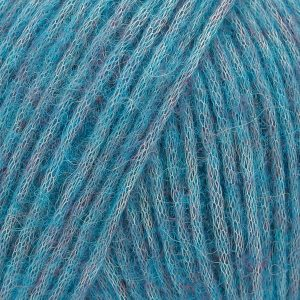 11 peacock blue
