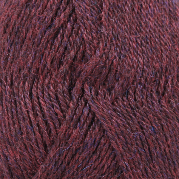 3969 red/purple